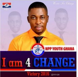 I am for change | A plus declares