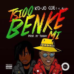 Tsioo Benke Mi ft A.I ~ KO-JO Cue