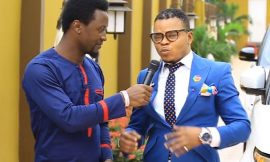 Obinim justifies his action for public flogging