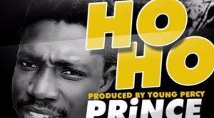 HoHo ~ Prince Isaac