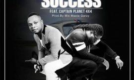 Success ft 4×4 ~ MClerk