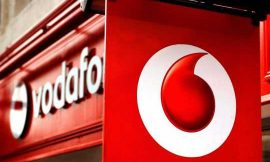 The 2016 African Legends Night | sponsor… Vodafone