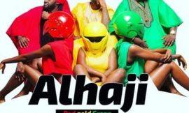 Alhaji ft Patoranking ~ VVIP
