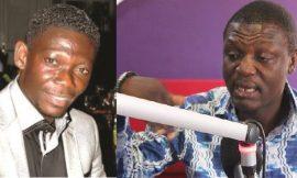 Kofi Adam deny knowing Agya Koo