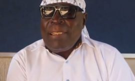 I can't walk steadily – Mac Jordan Amartey