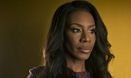"Exclusive interview with Amma Asante on ""A United Kingdom"""