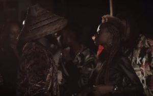 "M.anifest brings us video of ""Cupid's Crooked Bow"" featuring Nomisupasta"
