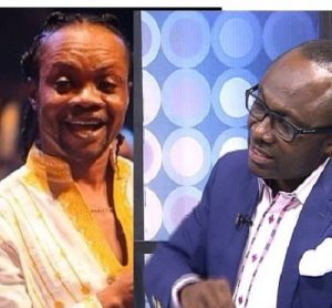 Daddy Lumba rekindled broken relationships with his soothing songs – Lawyer Yaw Oppong