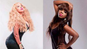 Diamond Appiah tags Mzbel a porn star