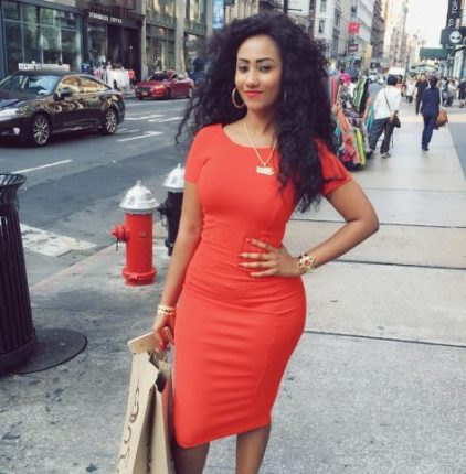 Gallivanting days are over – Hajia4Real