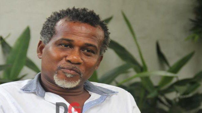 Lucky Mensah endorses NPP for 2016