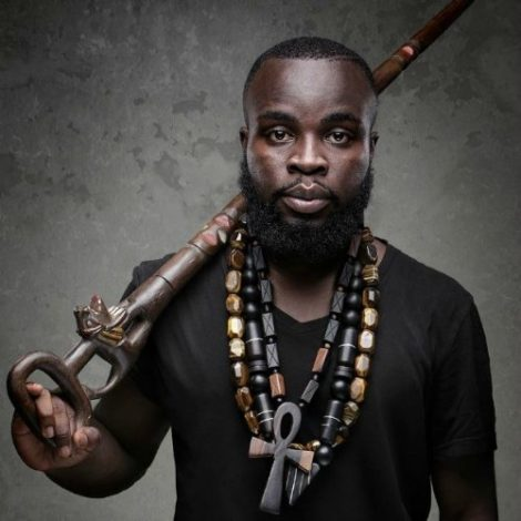 I am tired of talking about other people (Sarkodie) – M.anifest