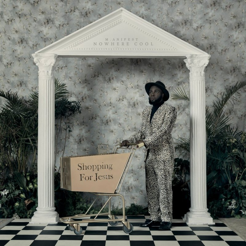 M.anifest raises the bar with 'No Where Cool'