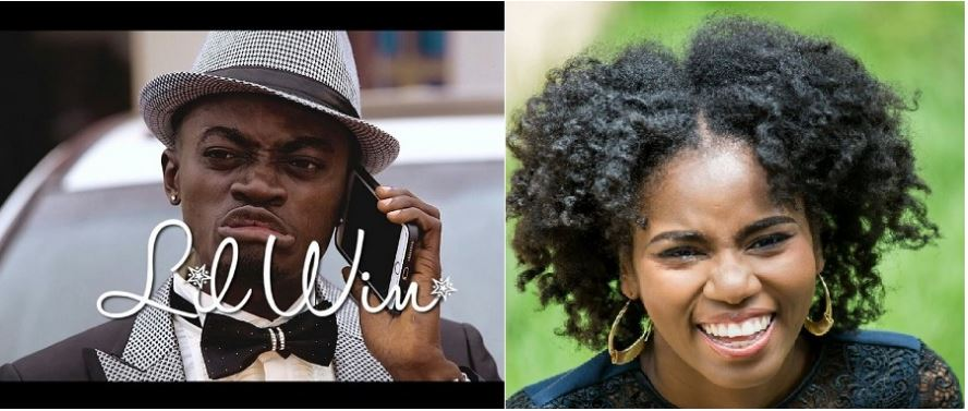 'Pidgintoi' from MzVee and Lil Win