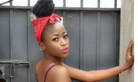 I am not bothered because nothing out there was real | Nana Yaa Darko