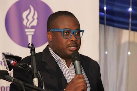 Paul Adom-Otchere lean towards Sarkodie