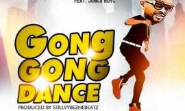 "Watch out for the ""Gong Gong Dance"" from SayVee featuring Junka Boys"