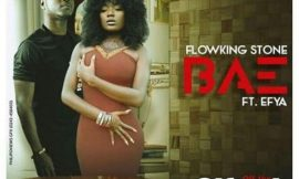 "Dual tune from FlowKing Stone ""Electric ft Cabum + Bae ft Efya"""