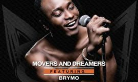 """Ecouragment to the youth, Brymo on """"When You Fall"""""""