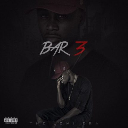 BARS featuring Medikal, Teephlow, Recognise Ali, C-Real, Ayat and Illa Shaz from E.L.