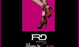 """Wanna Be Diva"", a great tune from FRD"