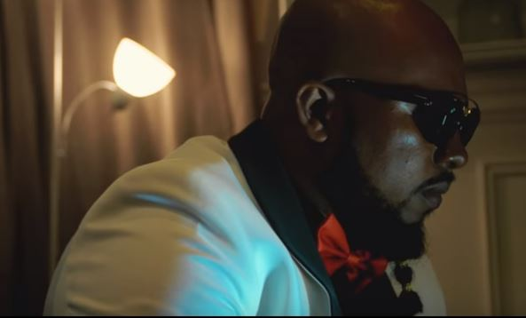 "Gasmilla call fans to enjoy the ""Edey Jom Papa"" video"