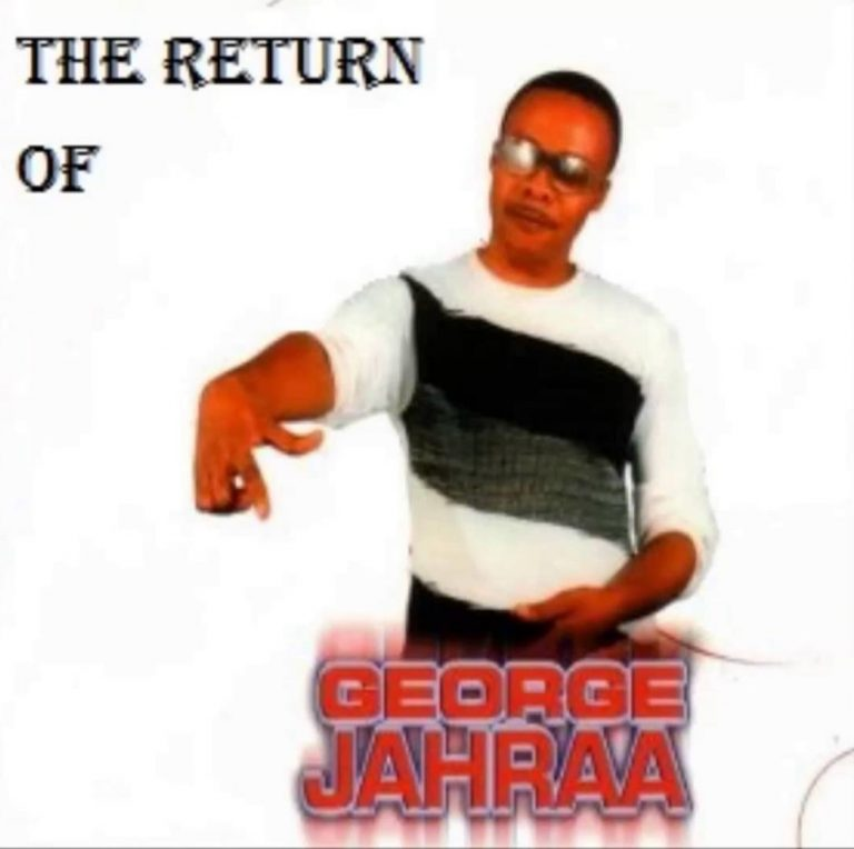 George Jahraa in an exclusive interview with Ohemaa Woyeje