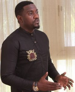 John Dumelo receives $130,000 car from NDC
