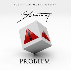 """Problem"" video teaser from Stonebwoy"