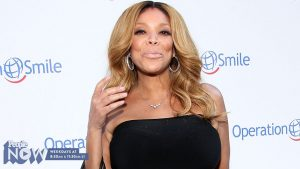Wendy Williams Says Mary J. Blige Should Get a White Man