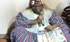 Gonja Chief Predicts 53% Win For Akufo-Addo