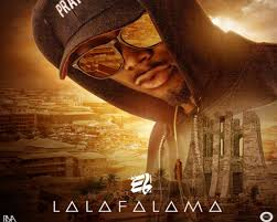 'Lalafalama' video is out – El drops
