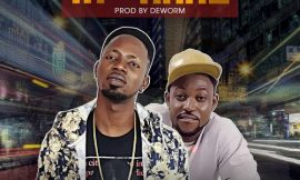 "Ishak says ""In My Name"" featuring Yaa Pono"