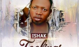 """Feelings"" from the ""Omo Alhaji"" Cover  by Ishak"