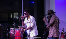 "Photos: M.anifest ""Nowherecool"" launch"