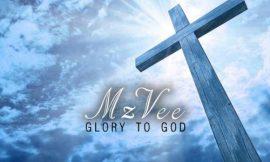 "Mzvee says ""Glory To God"" on (One Dread Riddim)"