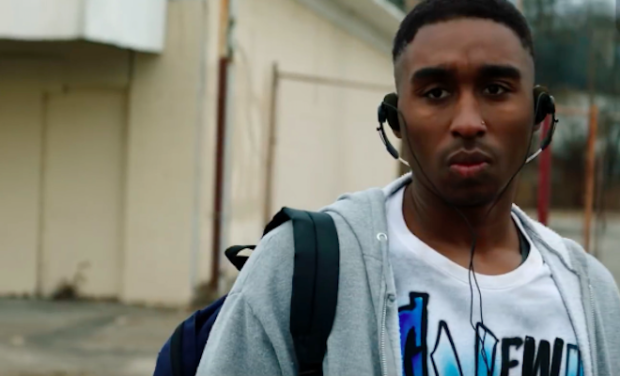 Second 'All Eyez On Me' Trailer is out, Tupac Shakur