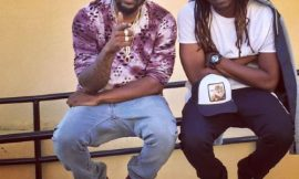 """Omar Sterling x Mugeez released video to """"Talk Talk"""""""