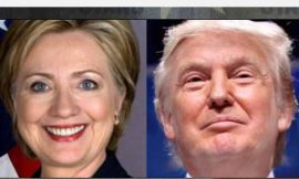 Debate: Trump Vs Hillary