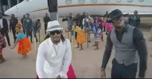 """Official video to """"Bank Alert"""" from P-Square"""