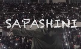 Stonebwoy performance at Tamale…. Sapashini