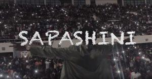 Stonebwoy performance at Tamale…. Sapashini