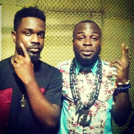 M.anifest clears the air, Sarkodie is not my best friend