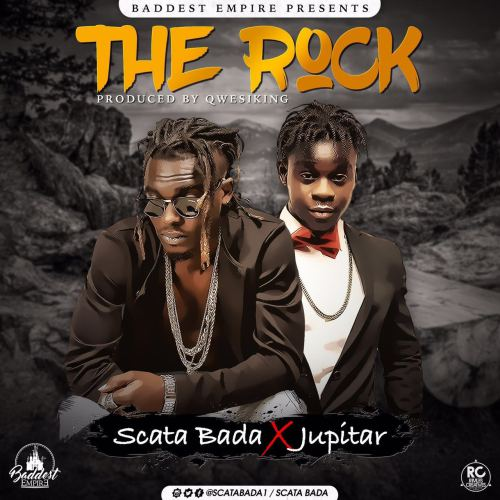 Scata Bada – The Rock ft Jupitar