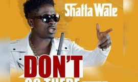 """Shatta Wale tells Criss Waddle """"don't go there"""""""