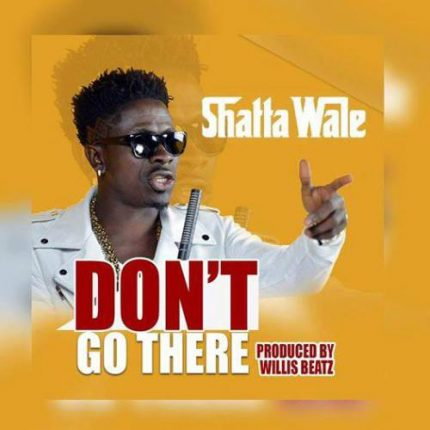 "Shatta Wale tells Criss Waddle ""don't go there"""