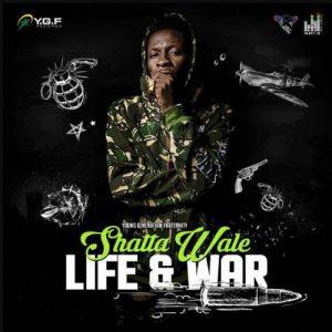 """""""LIFE & WAR"""" says Shatta Wale"""