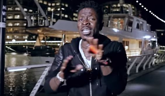 Official 'Prove You Wrong' Video released by Shatta Wale