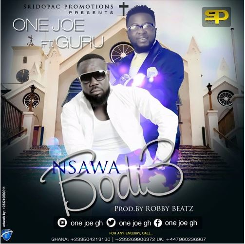 One Joe chose tackle false prophets on his latest song 'Nsawa Bodi3'