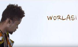 "Worlasi drops music video for ""Nukata"""